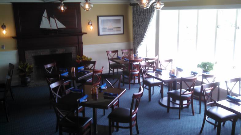 Harbor View Restaurant Formerly The Flood Tide Stonington Ct